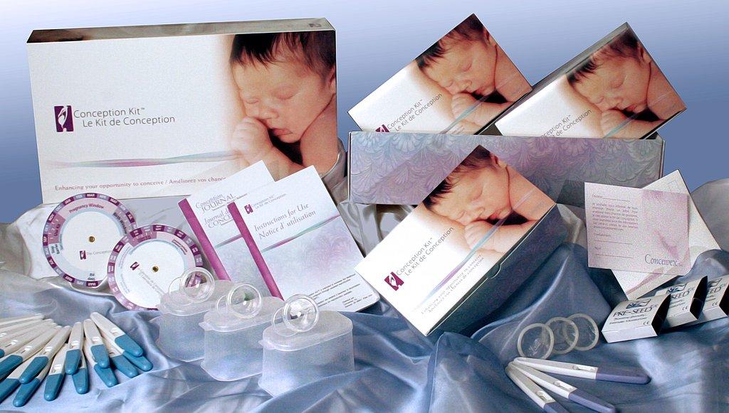 Conception Kit